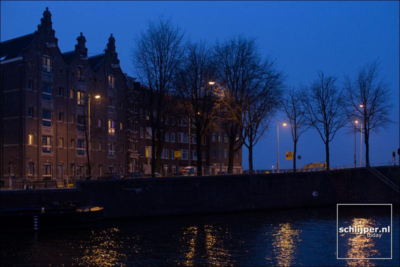 Nederland, Amsterdam, 13 februari 2016
