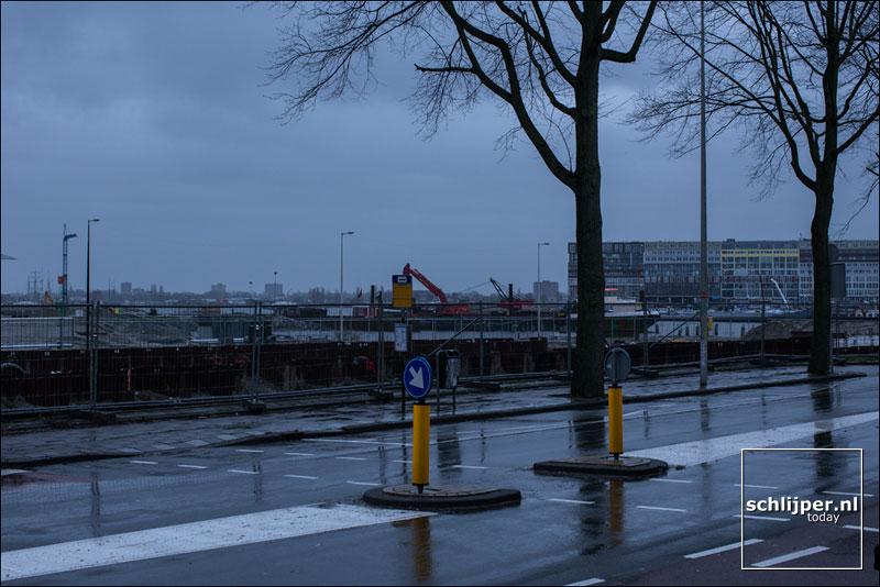 Nederland, Amsterdam, 20 februari 2016