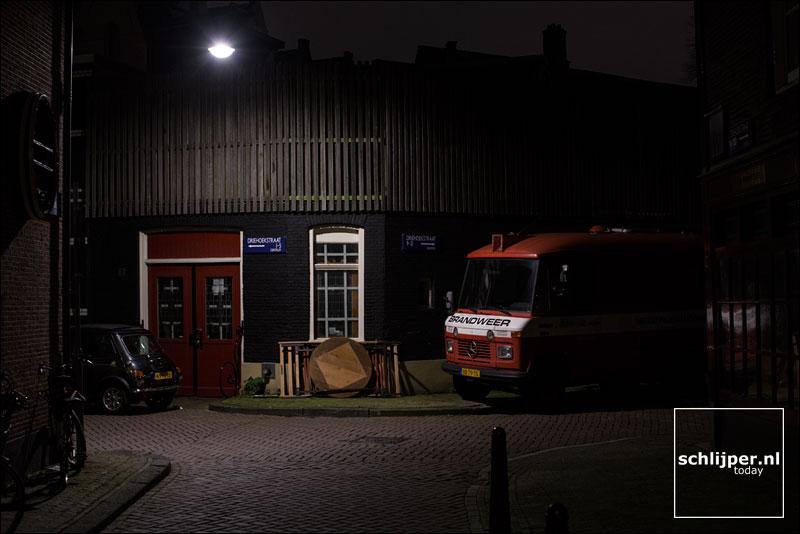 Nederland, Amsterdam, 21 februari 2016