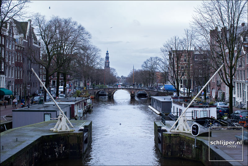 Nederland, Amsterdam, 2 maart 2016