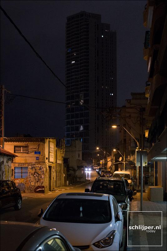 Israel, Tel Aviv, 3 maart 2016