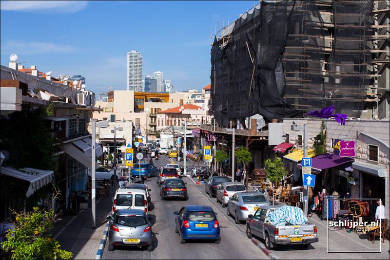 Israel, Jaffa, 6 maart 2016