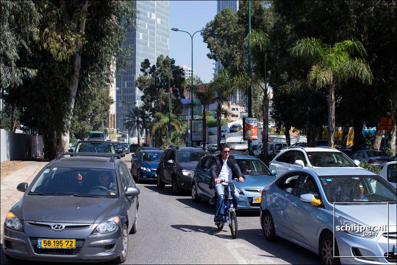 Israel, Giv'atayim, 7 maart 2016