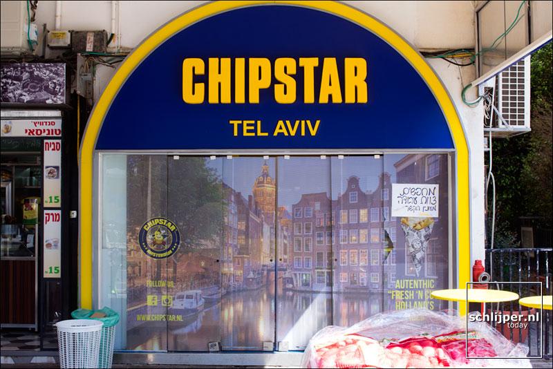 Israel, Tel Aviv, 7 maart 2016