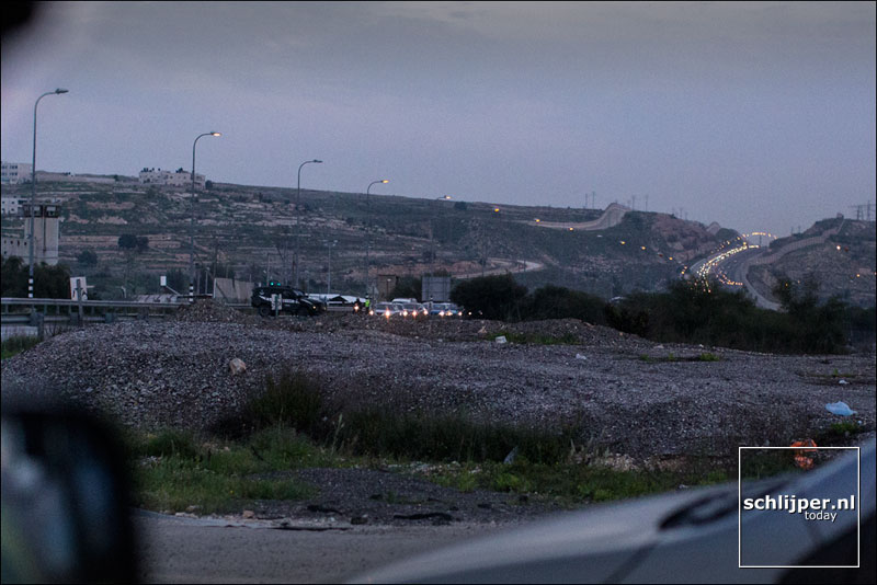 Israel, Giv'at Ze'ev, 8 maart 2016