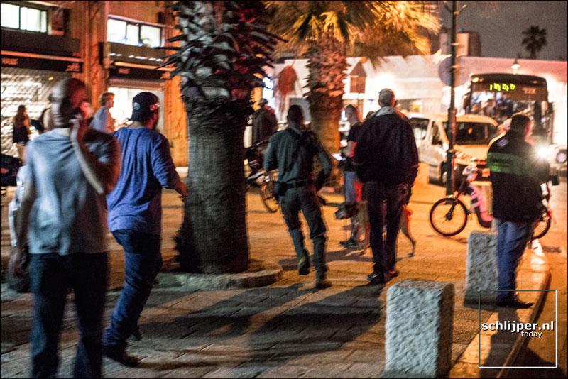 Israel, Jaffa, 8 maart 2016