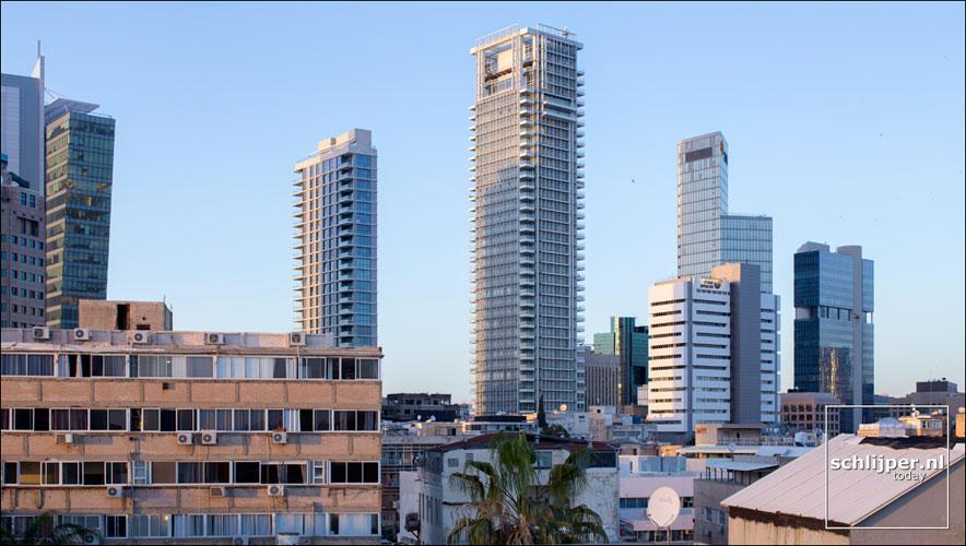 Israel, Tel Aviv, 11 maart 2016