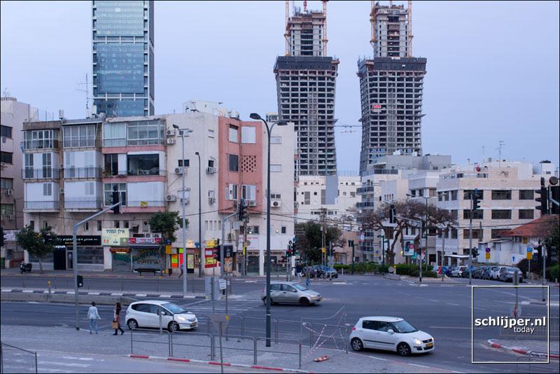 Israel, Tel Aviv, 12 maart 2016