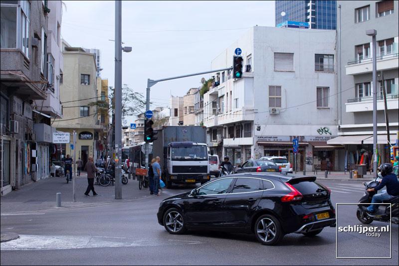 Israel, Tel Aviv, 13 maart 2016