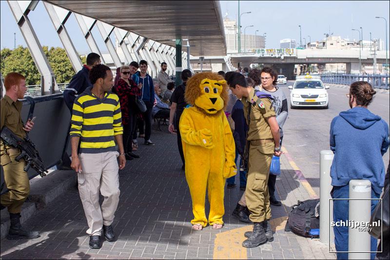 Israel, Tel Aviv, 14 maart 2016