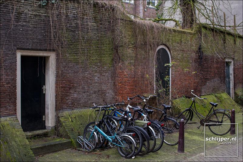 Nederland, Amsterdam, 20 maart 2016