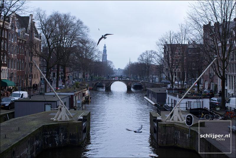 Nederland, Amsterdam, 21 maart 2016