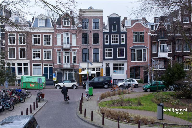 Nederland, Amsterdam, 23 maart 2016