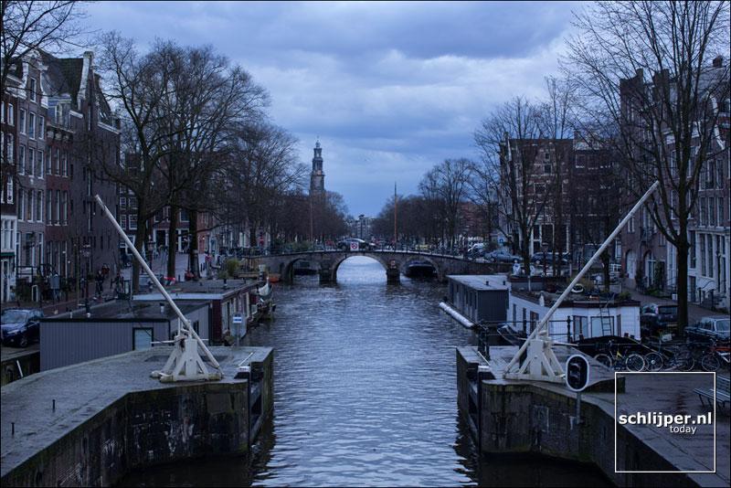 Nederland, Amsterdam, 27 maart 2016