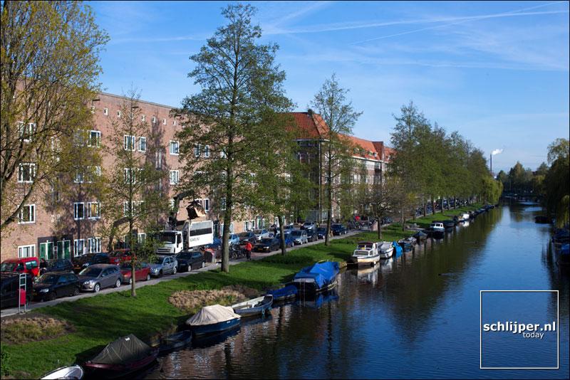Nederland, Amsterdam, 2 mei 2016