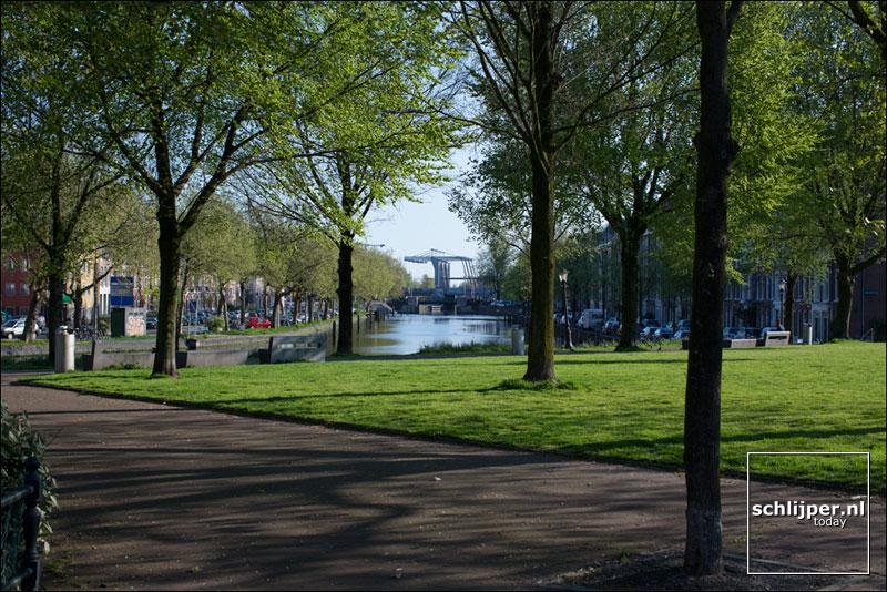 Nederland, Amsterdam, 8 mei 2016