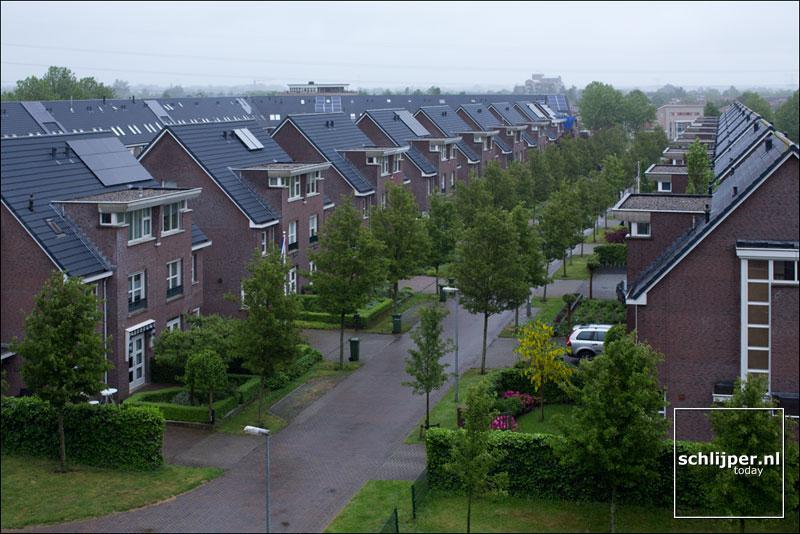 Nederland, Zutphen, 23 mei 2016
