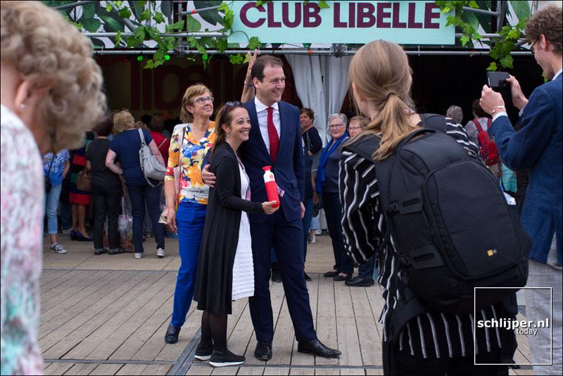 Nederland, Almere, 26 mei 2016