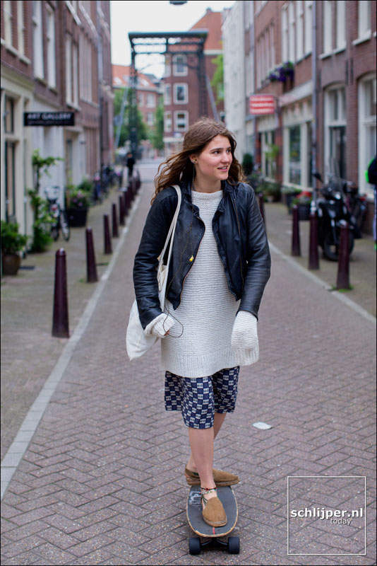 Nederland, Amsterdam, 2 juni 2016
