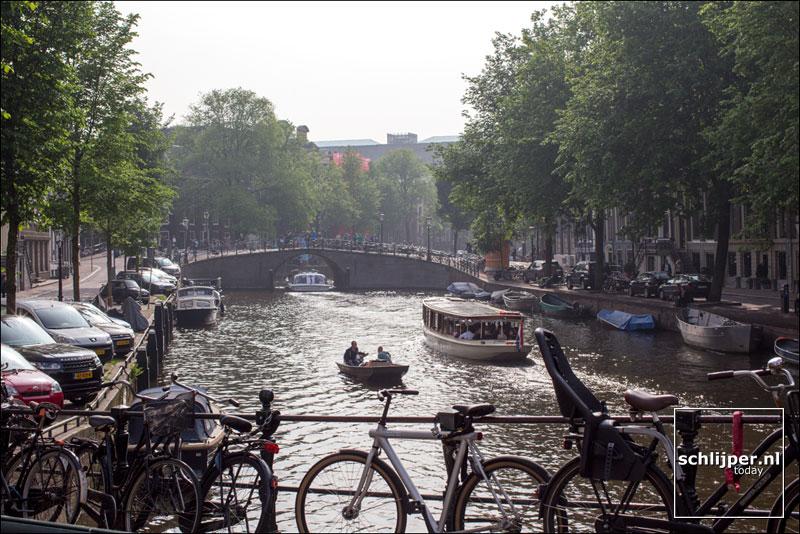Nederland, Amsterdam, 3 juni 2016