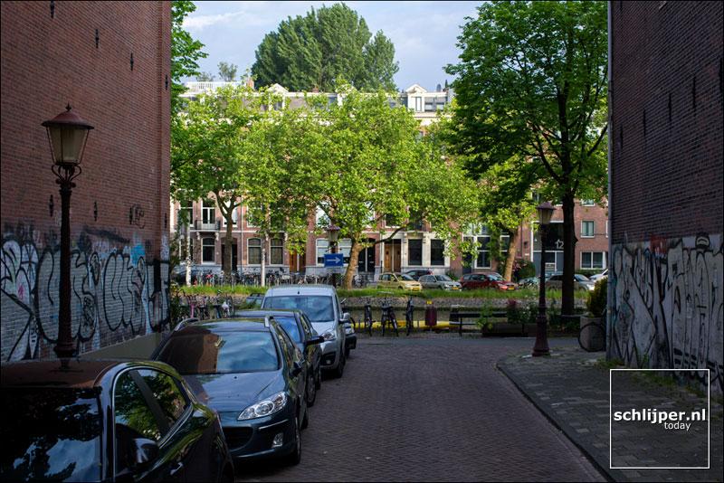 Nederland, Amsterdam, 7 juni 2016