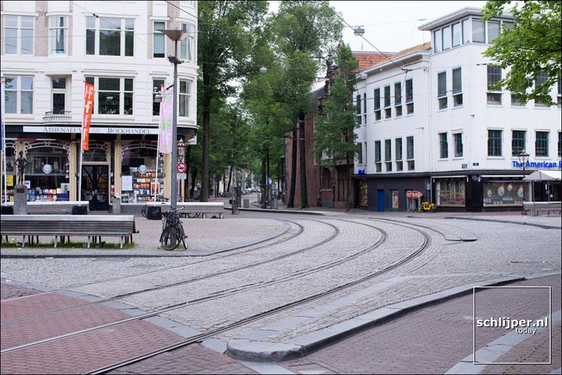 Nederland, Amsterdam, 12 juni 2016
