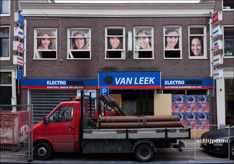 Nederland, Amsterdam, 13 juni 2016