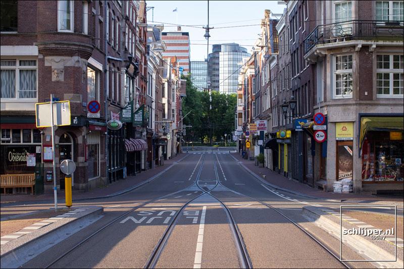 Nederland, Amsterdam, 18 juni 2016