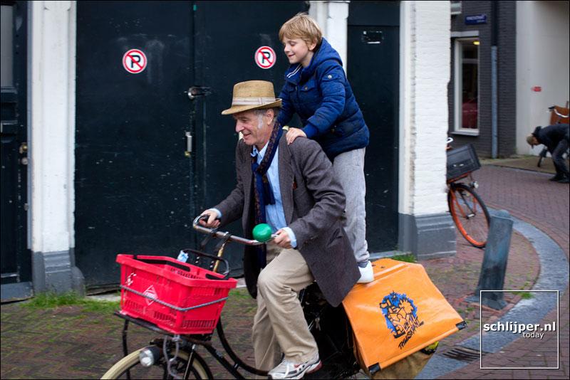 Nederland, Amsterdam, 21 juni 2016