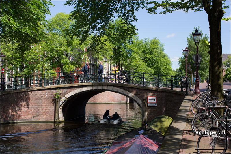 Nederland, Amsterdam, 22 juni 2016