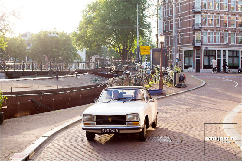 Nederland, Amsterdam, 25 juni 2016