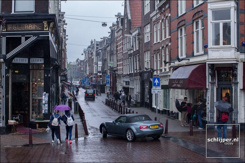 Nederland, Amsterdam, 27 juni 2016