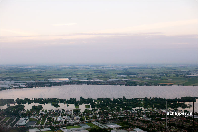 Nederland, Aalsmeer, 28 juni 2016
