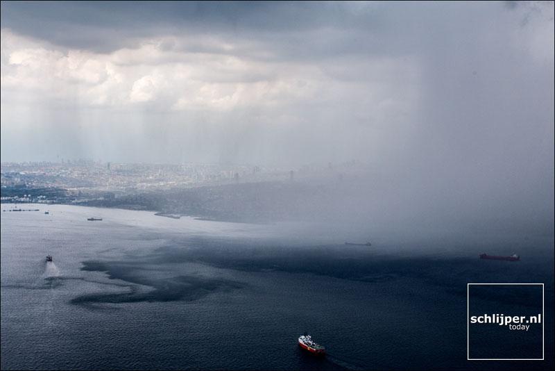 Turkey, Istanbul, 28 juni 2016
