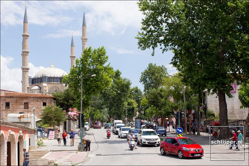 Turkey, Edirne, 30 juni 2016