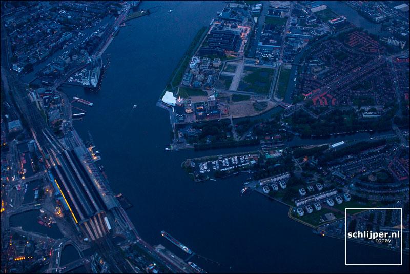 Nederland, Amsterdam, 30 juni 2016