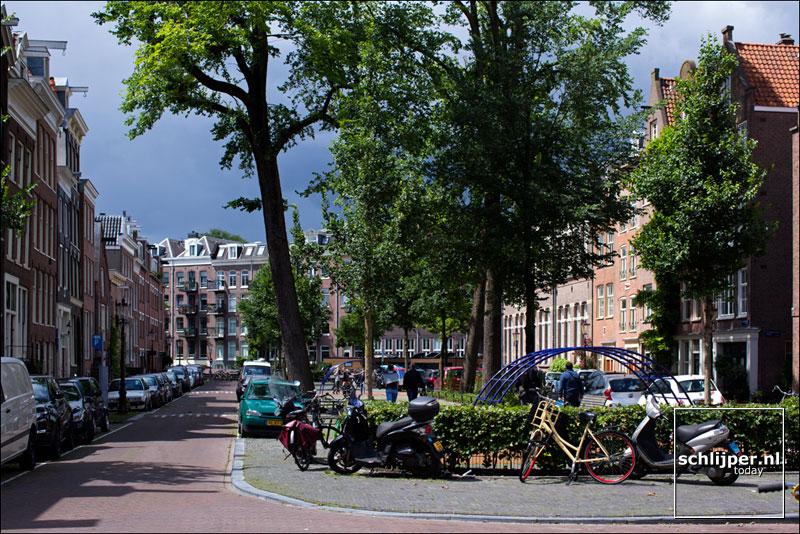 Nederland, Amsterdam, 2 juli 2016