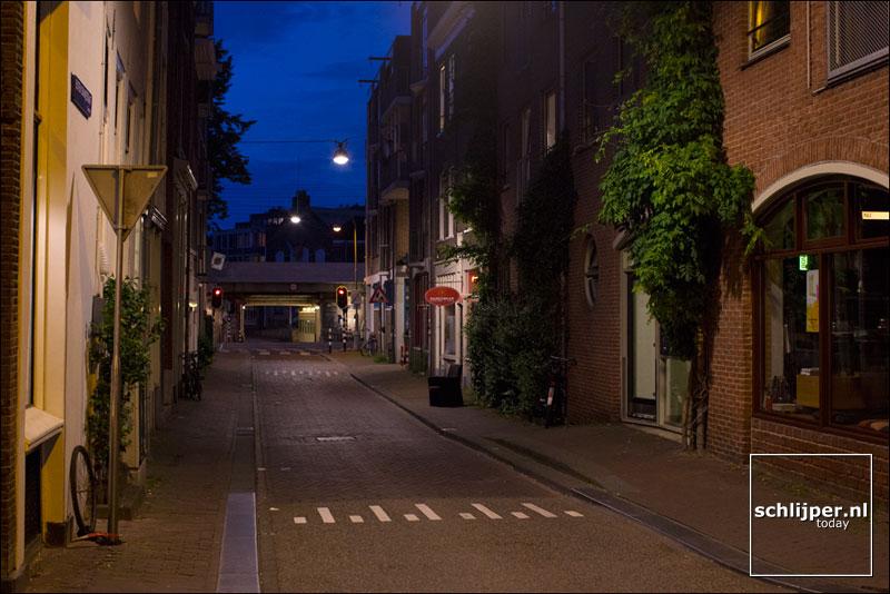 Nederland, Amsterdam, 10 juli 2016