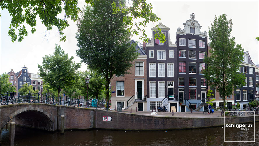 Nederland, Amsterdam, 12 juli 2016