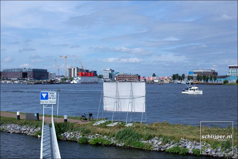 Nederland, Amsterdam, 25 juli 2016