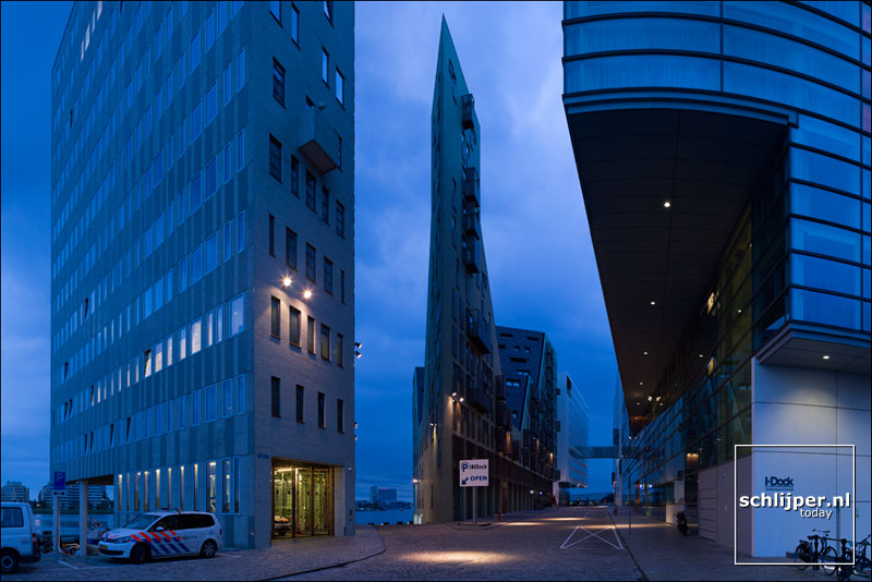 Nederland, Amsterdam, 27 juli 2016