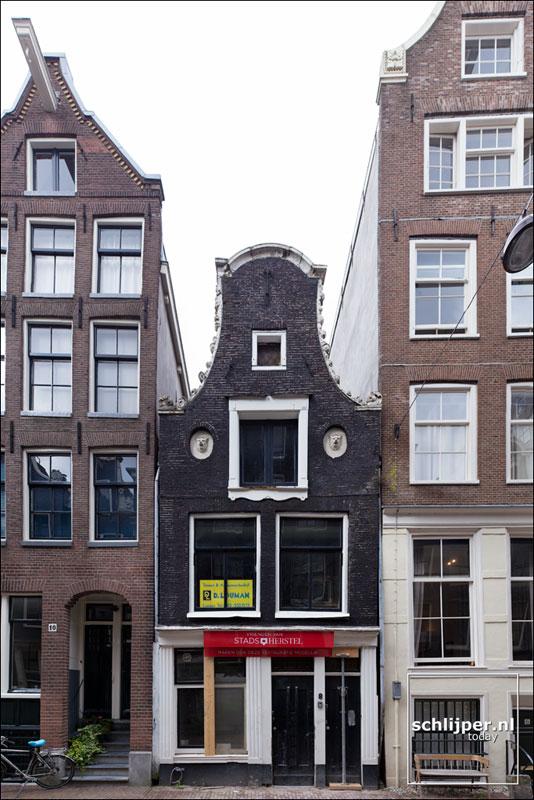 Nederland, Amsterdam, 28 juli 2016