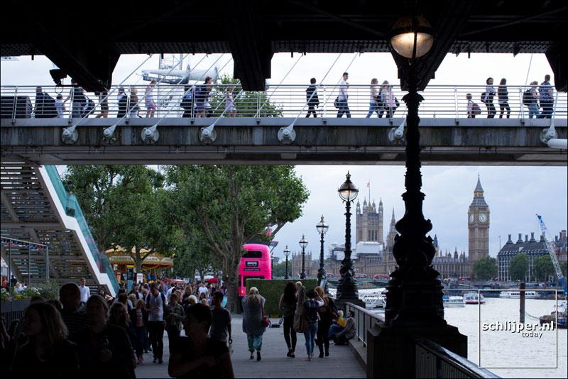 Verenigd Koninkrijk, Londen, 29 juli 2016