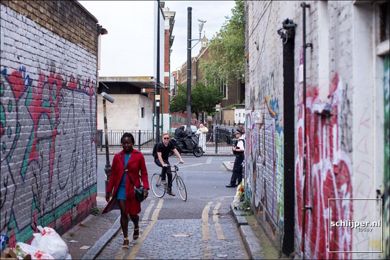 Verenigd Koninkrijk, Londen, 30 juli 2016