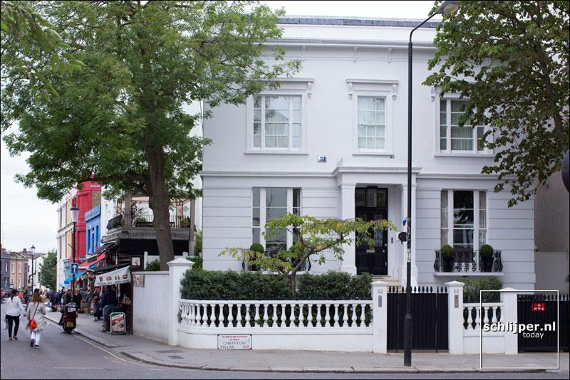 Verenigd Koninkrijk, Londen, 1 augustus 2016