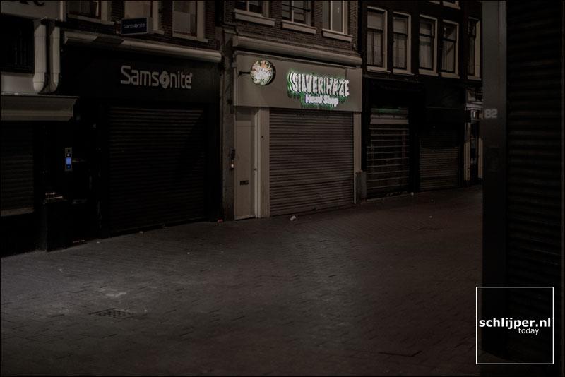 Nederland, Amsterdam, 10 augustus 2016