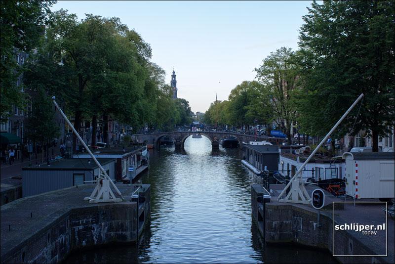 Nederland, Amsterdam, 23 september 2016