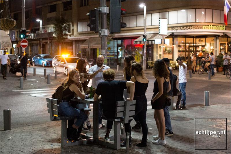 Israel, Tel Aviv, 24 september 2016