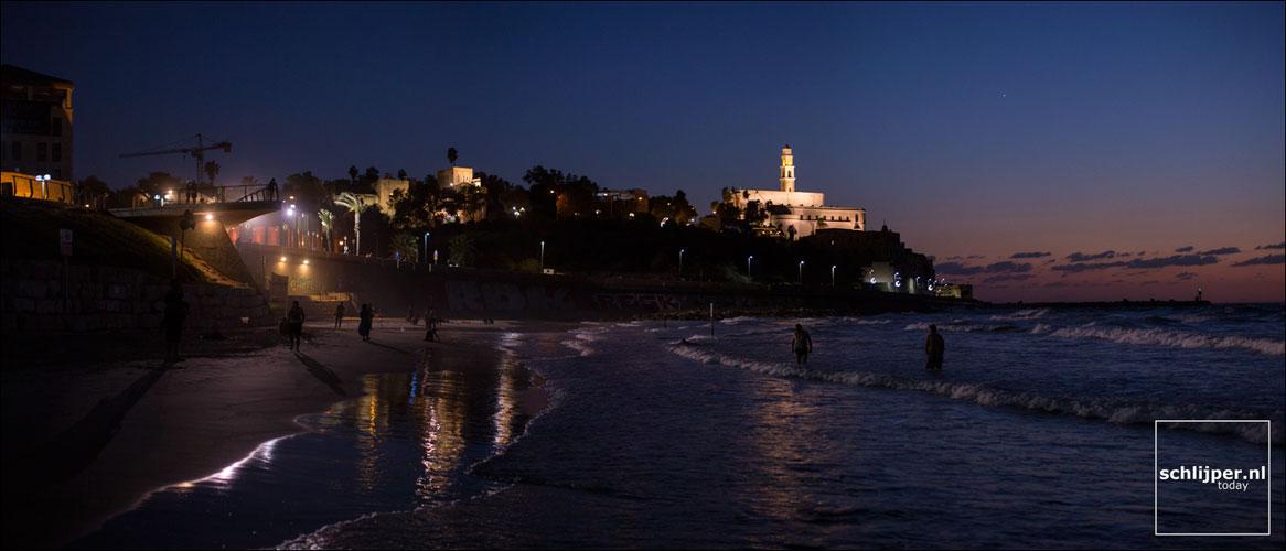 Israel, Tel Aviv, 25 september 2016