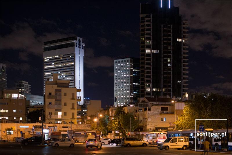 Israel, Tel Aviv, 26 september 2016